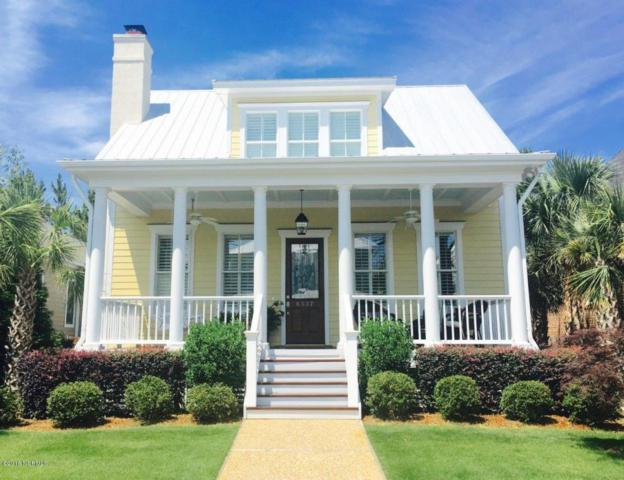 6537 Chalfont Circle, Wilmington, NC 28405 (MLS #100028022) :: Century 21 Sweyer & Associates