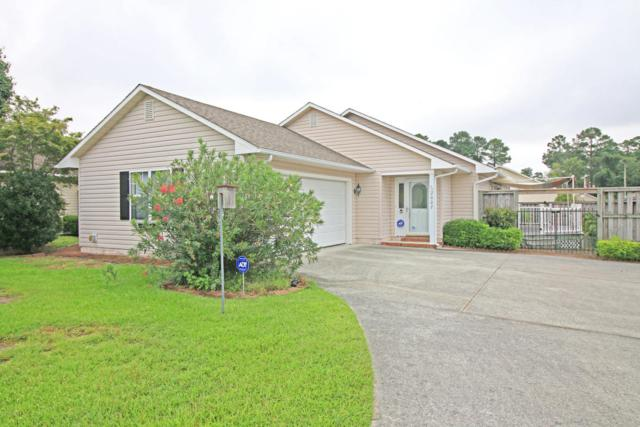 2007 Heritage Lane, Jacksonville, NC 28546 (MLS #100028131) :: Century 21 Sweyer & Associates