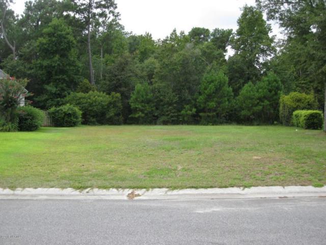 1814 Caribe Court, Wilmington, NC 28409 (MLS #100028197) :: Century 21 Sweyer & Associates