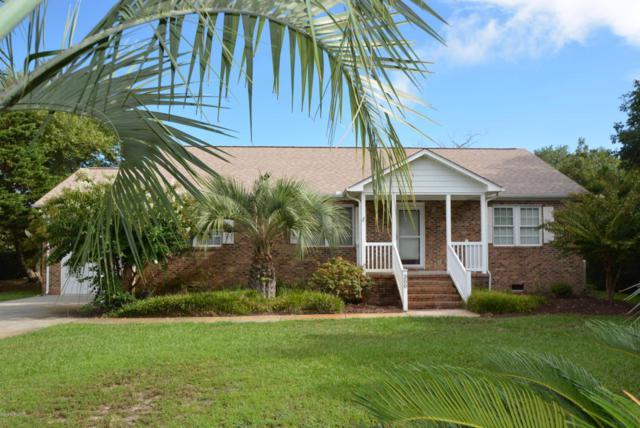 300 Pine Knoll Circle, Pine Knoll Shores, NC 28512 (MLS #100028225) :: Century 21 Sweyer & Associates