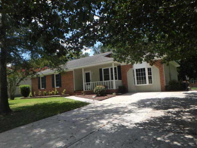 218 Sabrina Court, Jacksonville, NC 28540 (MLS #100028262) :: Century 21 Sweyer & Associates