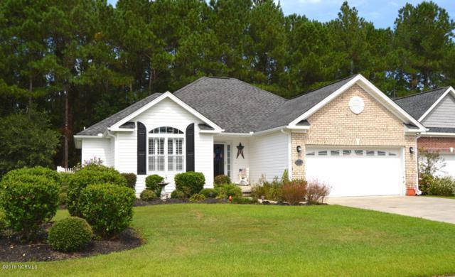 59 Cedar Tree Lane SW, Calabash, NC 28467 (MLS #100028274) :: Century 21 Sweyer & Associates