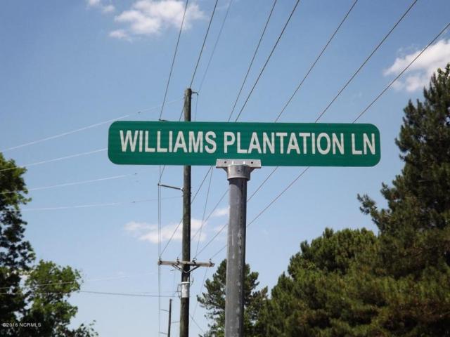 397 Williams Plantation Lane, Beulaville, NC 28518 (MLS #100028438) :: Century 21 Sweyer & Associates