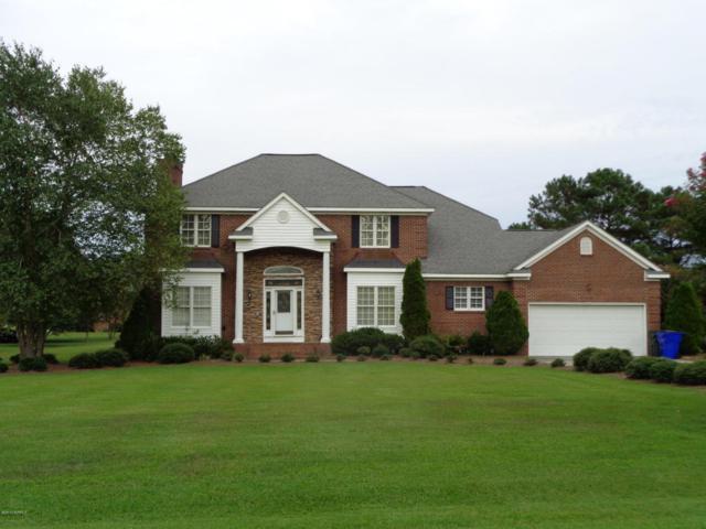 2297 Autumn Drive, Kinston, NC 28501 (MLS #100028464) :: Century 21 Sweyer & Associates