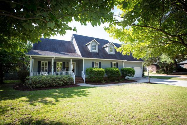 305 Woodlawn Road, Swansboro, NC 28584 (MLS #100028572) :: Century 21 Sweyer & Associates