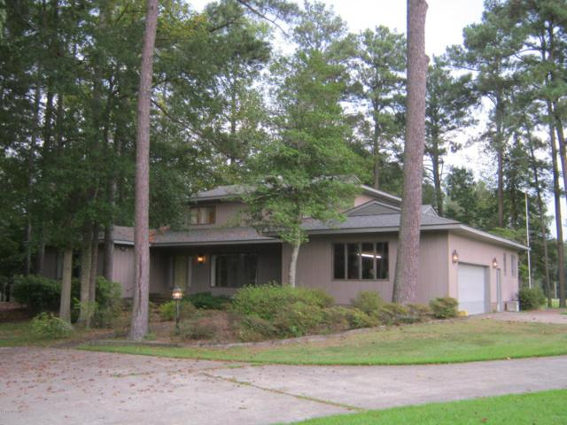 1252 Oakdale Drive, Williamston, NC 27892 (MLS #100028674) :: Century 21 Sweyer & Associates