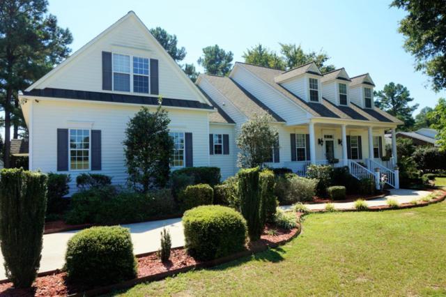 4518 Country Club Drive N, Wilson, NC 27896 (MLS #100028736) :: Century 21 Sweyer & Associates