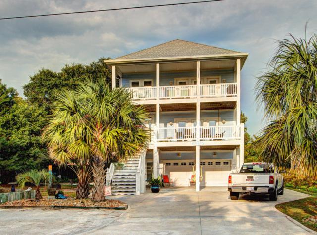 118 Sea Dunes Drive, Emerald Isle, NC 28594 (MLS #100029131) :: Century 21 Sweyer & Associates