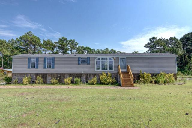 166 Dunn Road, Sneads Ferry, NC 28460 (MLS #100029246) :: Century 21 Sweyer & Associates