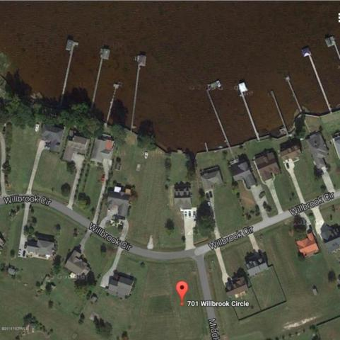 701 Willbrook Circle, Sneads Ferry, NC 28460 (MLS #100029292) :: Century 21 Sweyer & Associates