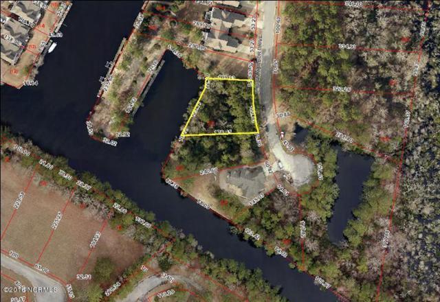 2107 Hidden Harbor Drive, New Bern, NC 28562 (MLS #100029380) :: Century 21 Sweyer & Associates