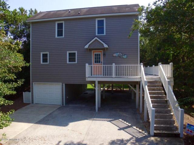 122 Ocean Oaks Drive, Emerald Isle, NC 28594 (MLS #100029645) :: Century 21 Sweyer & Associates