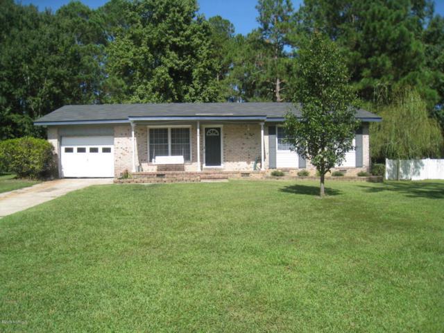 104 Pineview Road, Jacksonville, NC 28546 (MLS #100029794) :: Century 21 Sweyer & Associates