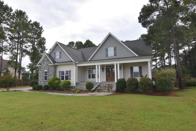 106 Partridge Drive, New Bern, NC 28562 (MLS #100029799) :: Century 21 Sweyer & Associates
