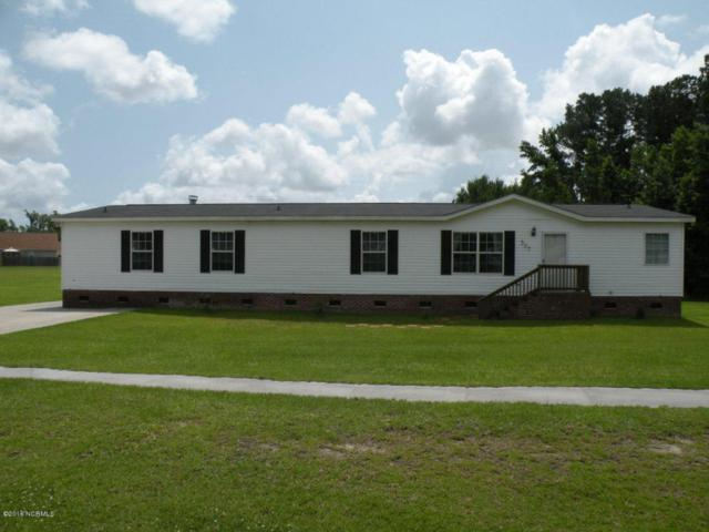 307 Macdonald Boulevard, Havelock, NC 28532 (MLS #100029939) :: Century 21 Sweyer & Associates