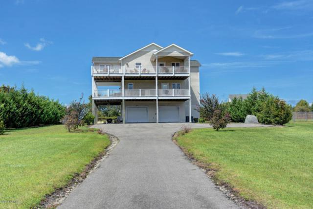 134 Heron Cove Road, Hampstead, NC 28443 (MLS #100029966) :: Century 21 Sweyer & Associates