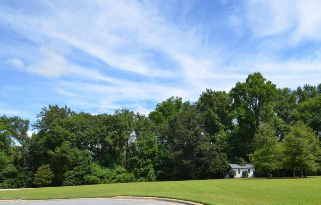 1604 Jason Court, Winterville, NC 28590 (MLS #100030051) :: Century 21 Sweyer & Associates