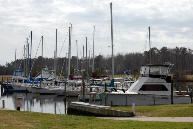 218 Tradewinds Road, Newport, NC 28570 (MLS #100030332) :: Century 21 Sweyer & Associates
