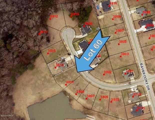 3811 Ramblewood Hill Drive, Wilson, NC 27893 (MLS #100030500) :: Century 21 Sweyer & Associates
