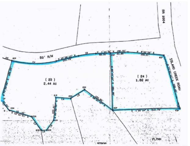 113/151 Forest Glen Lane, Pollocksville, NC 28573 (MLS #100030619) :: Century 21 Sweyer & Associates