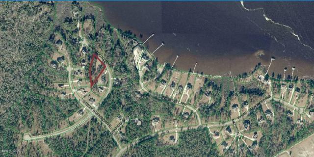 307 Limbaugh Lane, Swansboro, NC 28584 (MLS #100030628) :: Century 21 Sweyer & Associates