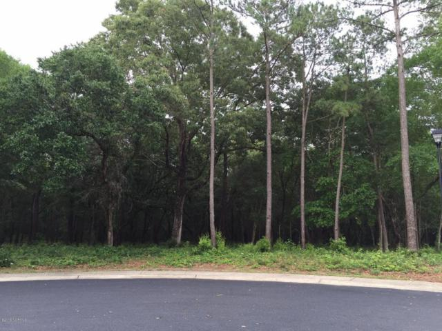 Lot 156 Greymoss Court, Hampstead, NC 28443 (MLS #100030655) :: Century 21 Sweyer & Associates