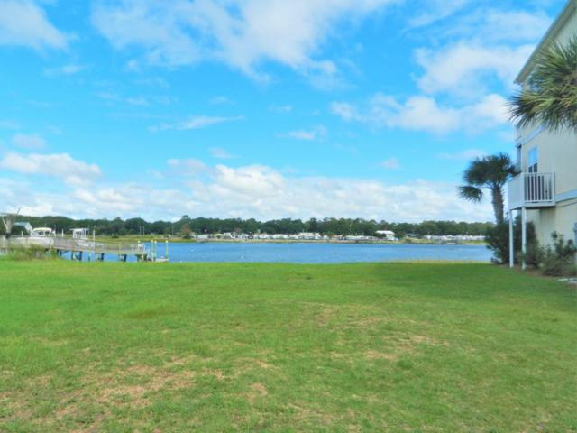 16 Baywatch Drive, Ocean Isle Beach, NC 28469 (MLS #100031072) :: Century 21 Sweyer & Associates