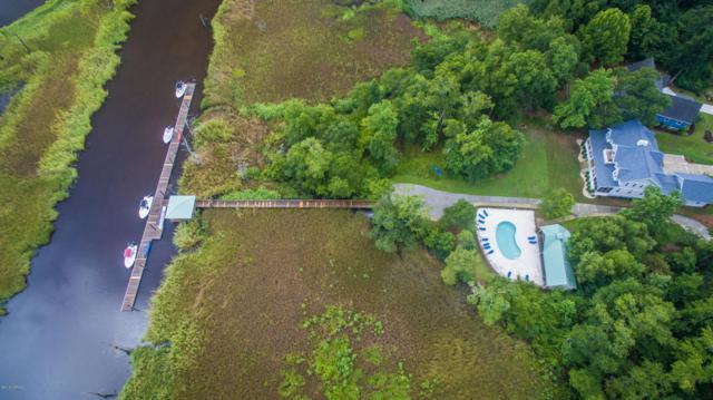 Boat Slip Brookhaven, Leland, NC 28451 (MLS #100031205) :: Century 21 Sweyer & Associates