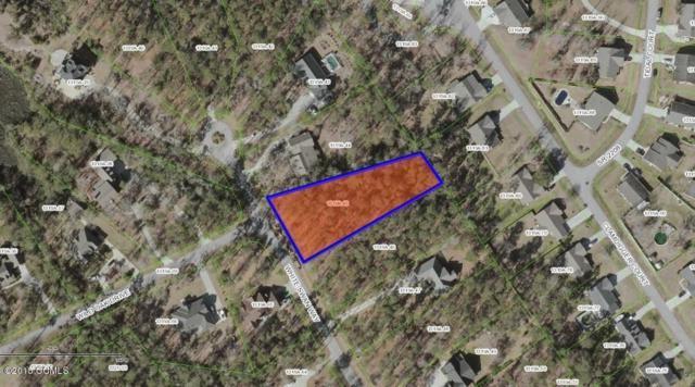 118 White Swan Way, Swansboro, NC 28584 (MLS #100031228) :: Century 21 Sweyer & Associates