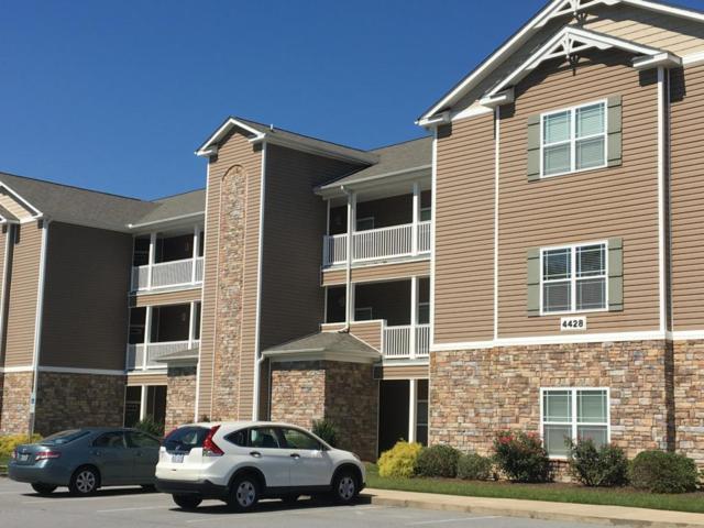 4428 Bluebill Drive #7, Greenville, NC 27858 (MLS #100031307) :: Century 21 Sweyer & Associates