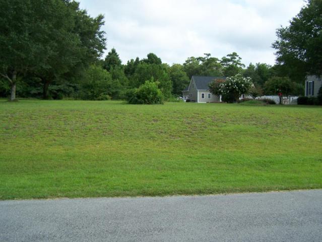 542 Deer Creek Drive, Cape Carteret, NC 28584 (MLS #100031459) :: Century 21 Sweyer & Associates