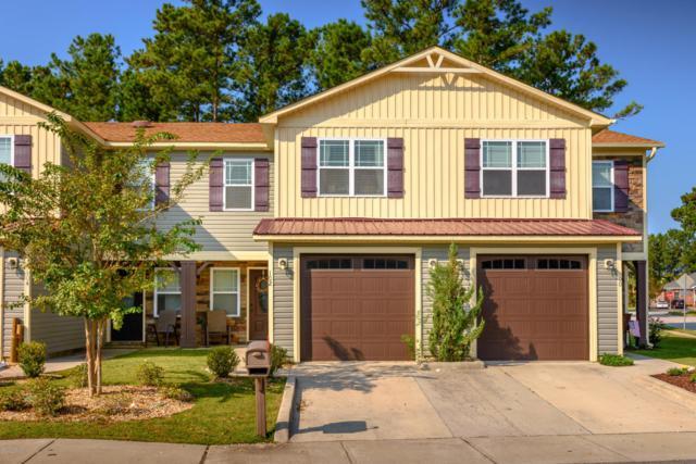 102 Kenan Loop, Jacksonville, NC 28546 (MLS #100031562) :: Century 21 Sweyer & Associates