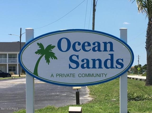 2401 W Fort Macon Road #152, Atlantic Beach, NC 28512 (MLS #100031591) :: Century 21 Sweyer & Associates