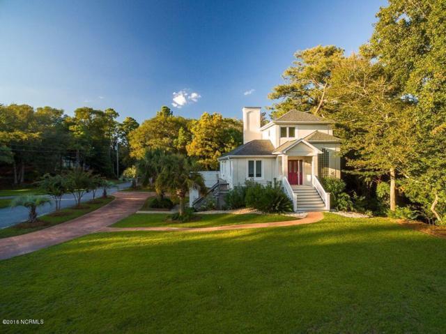 7316 Archers Creek Drive, Emerald Isle, NC 28594 (MLS #100031844) :: Century 21 Sweyer & Associates
