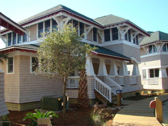 48-E Earl Of Craven Court, Bald Head Island, NC 28461 (MLS #100031896) :: Century 21 Sweyer & Associates