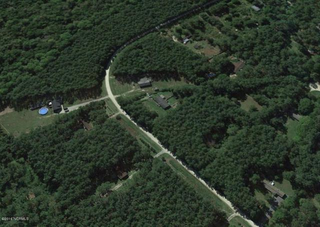 Lot #99 Pond Road, Rocky Point, NC 28457 (MLS #100032041) :: Century 21 Sweyer & Associates