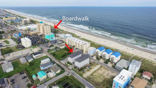 208 S Carolina Beach Avenue #200, Carolina Beach, NC 28428 (MLS #100032303) :: Century 21 Sweyer & Associates