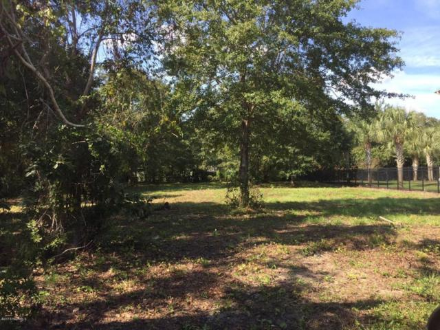 Lot 3 Inlet Court, Hampstead, NC 28443 (MLS #100032499) :: The Keith Beatty Team
