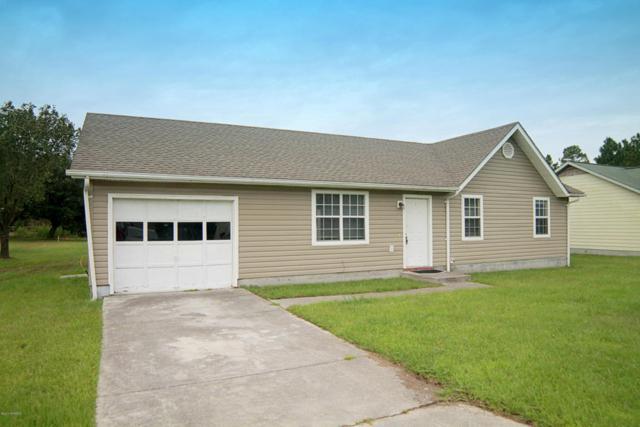 216 S Ginger Drive, Hubert, NC 28539 (MLS #100032595) :: Century 21 Sweyer & Associates