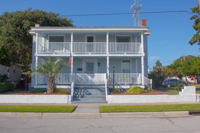 906 Shepard Street, Morehead City, NC 28557 (MLS #100032621) :: Century 21 Sweyer & Associates