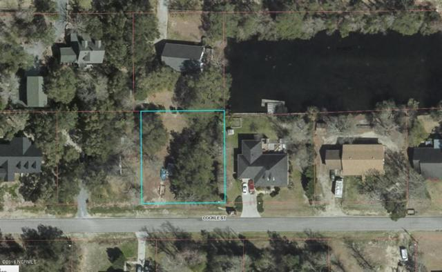 Lot 27 Cockle Street, Holly Ridge, NC 28445 (MLS #100032629) :: Century 21 Sweyer & Associates