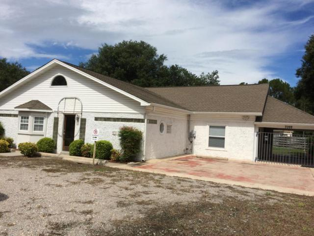 7092 Beach Drive SW, Ocean Isle Beach, NC 28469 (MLS #100032989) :: Century 21 Sweyer & Associates