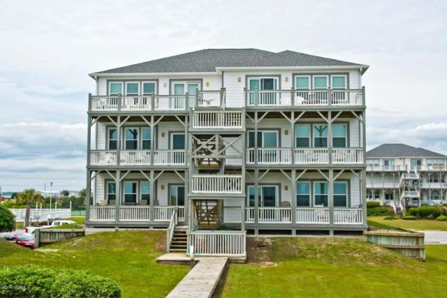2913 Pointe West Drive A1, Emerald Isle, NC 28594 (MLS #100033074) :: Century 21 Sweyer & Associates