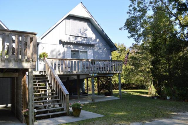132 Doe Drive S, Emerald Isle, NC 28594 (MLS #100033219) :: Century 21 Sweyer & Associates