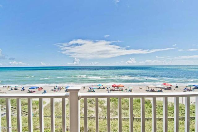 855 Salter Path Road #227, Indian Beach, NC 28512 (MLS #100033420) :: Century 21 Sweyer & Associates
