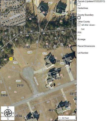305 Oyster Cut, Newport, NC 28570 (MLS #100033683) :: RE/MAX Essential