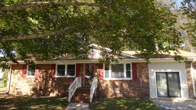 107 Wildwood Road, Havelock, NC 28532 (MLS #100033902) :: Century 21 Sweyer & Associates