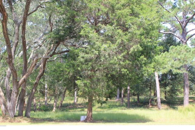 4006 Barnes Bluff Drive, Southport, NC 28461 (MLS #100033999) :: Century 21 Sweyer & Associates