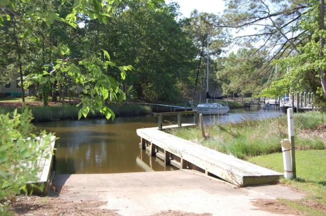 1770 White Farm Road, Oriental, NC 28571 (MLS #100034053) :: Century 21 Sweyer & Associates