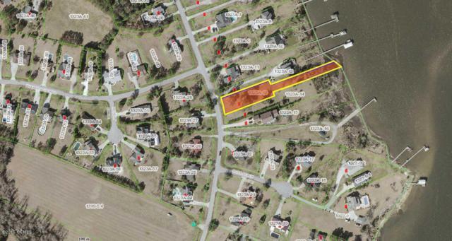 210 River Reach Drive, Swansboro, NC 28584 (MLS #100034338) :: Century 21 Sweyer & Associates